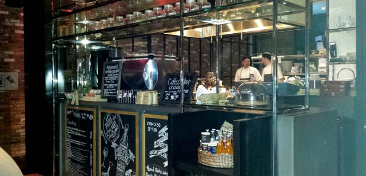 The Shop - Andaz